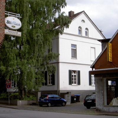 ehem. Villa Schwartz